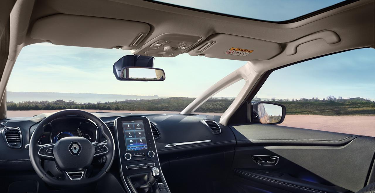 Profiteer optimaal van het comfort van uw auto