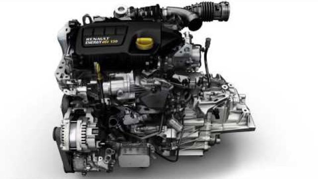 MOTOREN EN VERSNELLINGSBAKKEN : ENERGY DCI 130 & DCI 160 EDC-MOTOREN