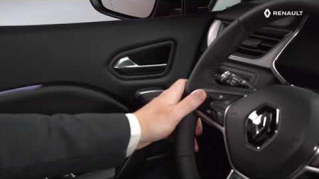 AUTOMATISCHE PARKEERREM GEBRUIKEN EN DE AUTOHOLD-FUNCTIE ONTDEKKEN