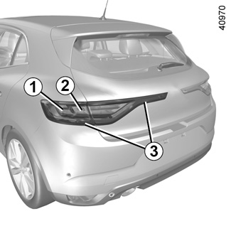 E Guide Renault Com Nieuwe Megane Zorg Voor Uw Auto Koplampen