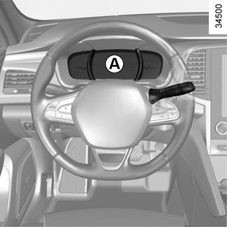 E Guide Renault Com Talisman Controle En Waarschuwingslampjes