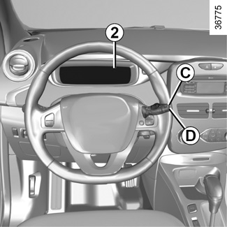 E Guide Renault Com Zoe Laat De Technologie In Uw Auto U Helpen